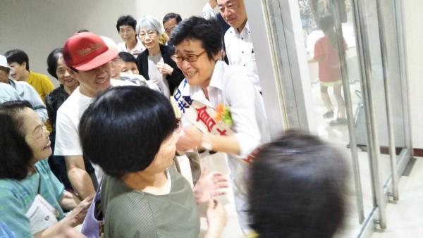 福知山演説会2